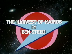 SERIES C: HARVEST OF KAIROS REVIEW