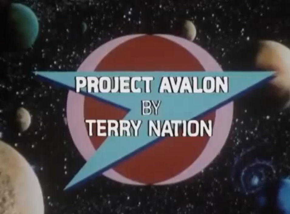 9 PROJECT AVALON