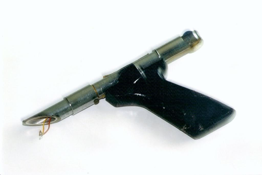 Gun from Gambit