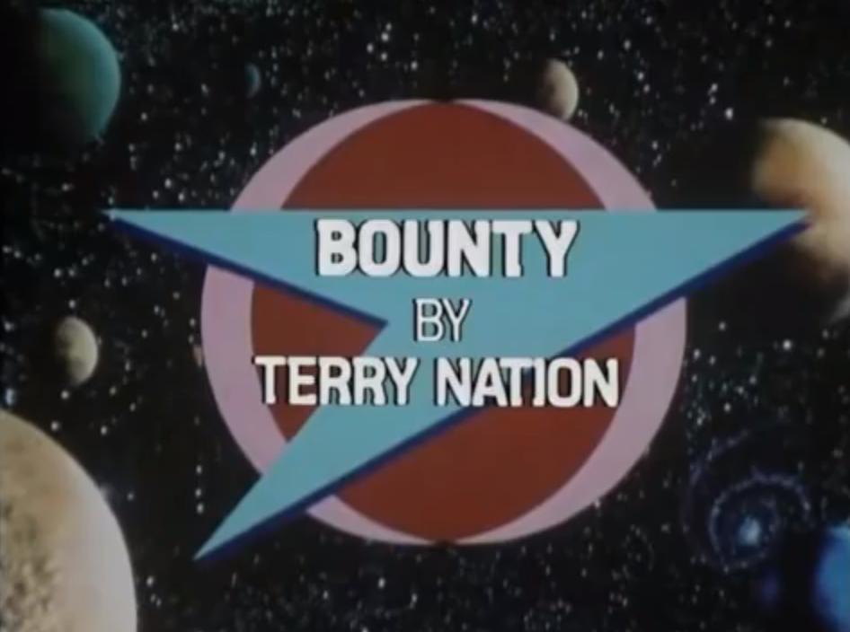 11 BOUNTY