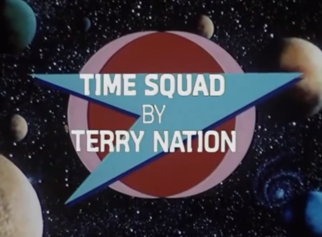 4 TIME SQUAD