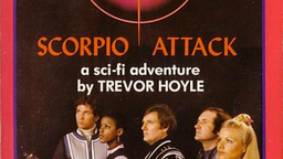 SERIES D: SCORPIO ATTACK NOVELISATION