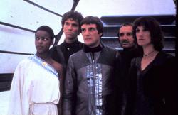 The Series C crew