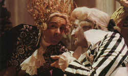 Toise and Krantor