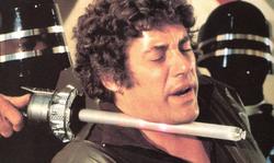 Blake is punished