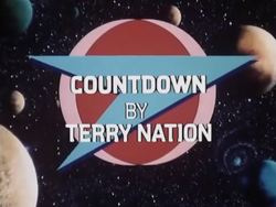 B9 COUNTDOWN