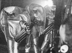 June Hudson's costumes