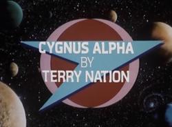 3 CYGNUS ALPHA