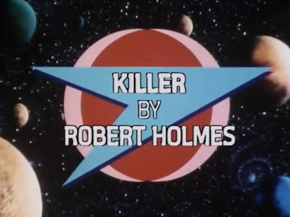 B7 KILLER