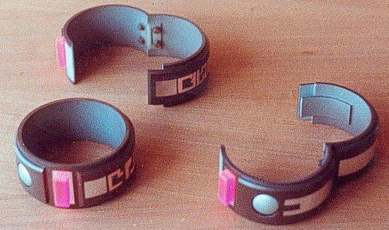 Teleport bracelets