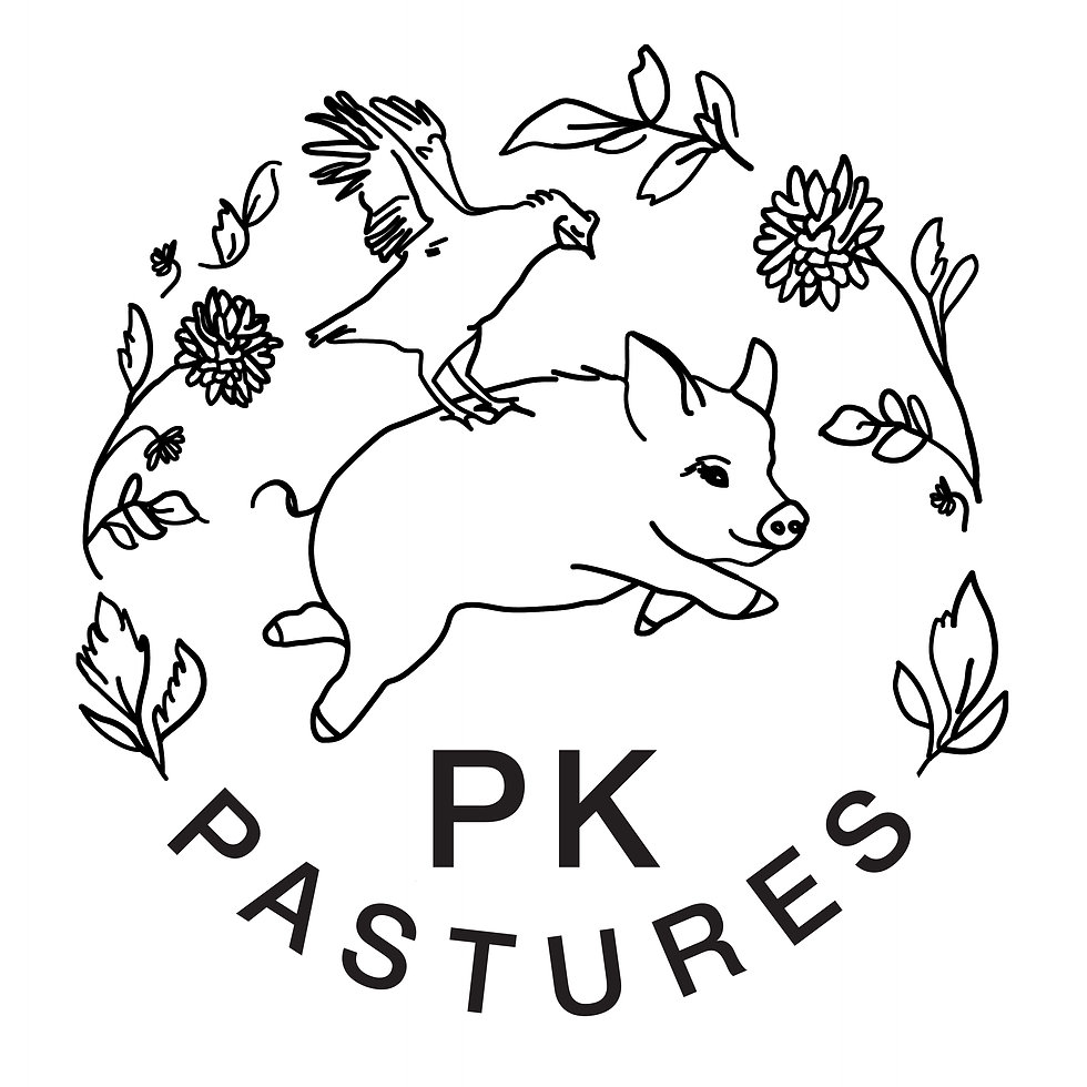 logo PK Pastures