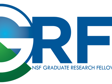 Quick Tips for the NSF GRFP