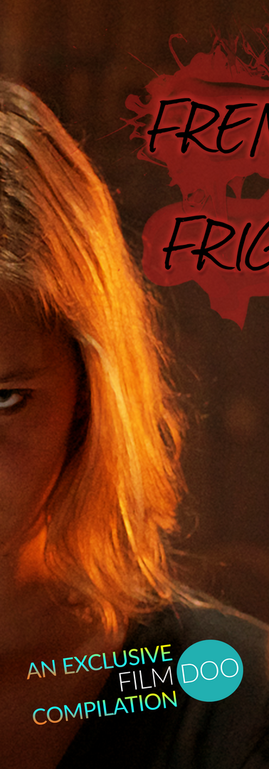 French Frights poster