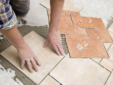 When you renovate your home, renovate ethically