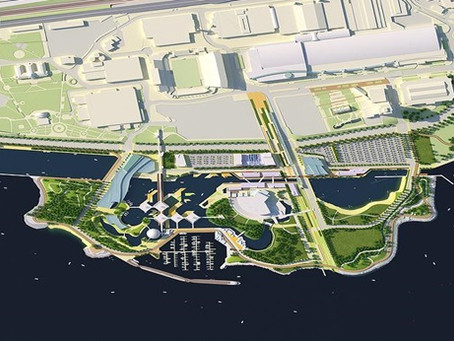 Ontario accepting Ontario Place redevelopment proposals