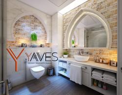 yaves bathroom