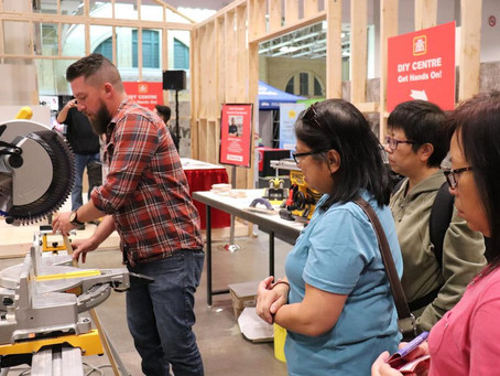 The GTA Home & Reno Show is a chance to learn from the pros