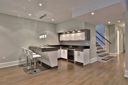 yaves basement-renovations