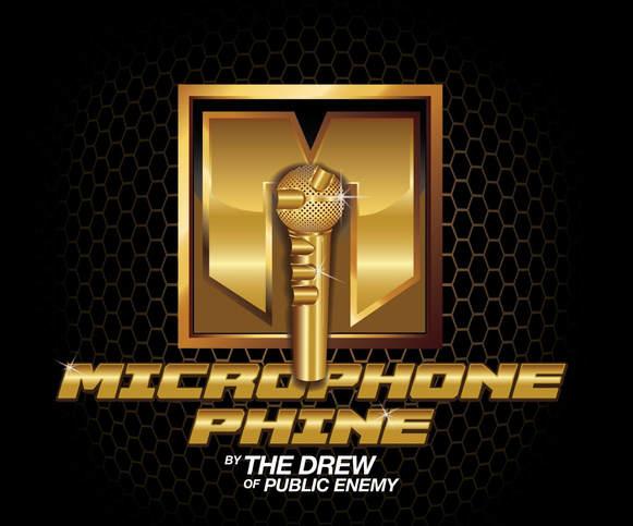 Microphone Phine
