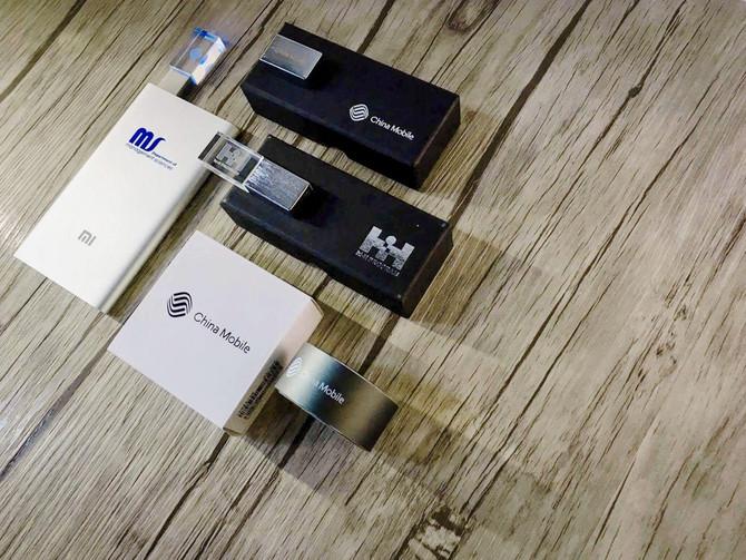 數碼新世代系列 Digital Gift