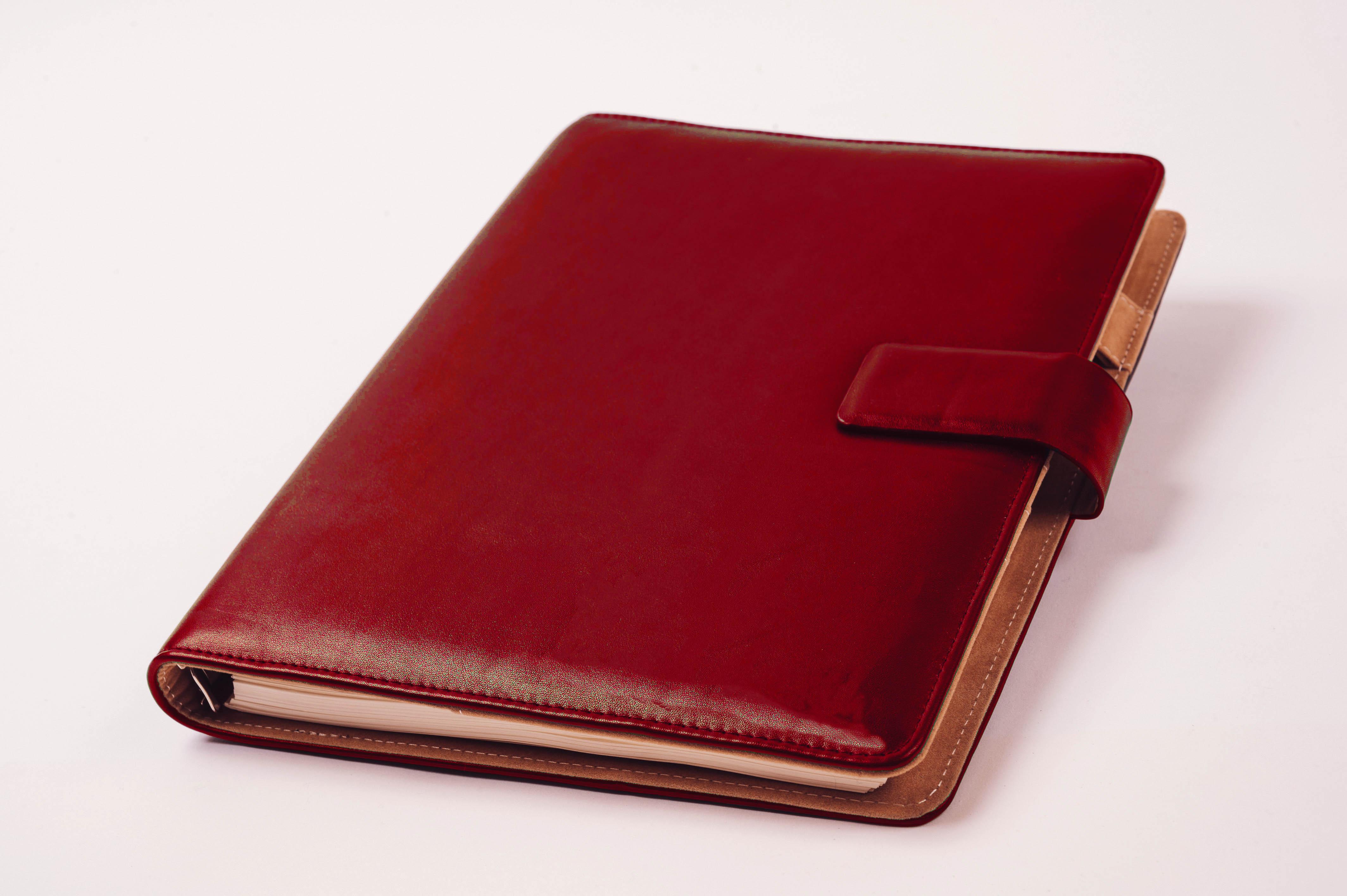 Red (15-0950B)