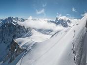 View over the Ridge