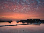 Lyme Regis Glow