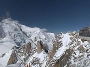 Mont Blanc Vista