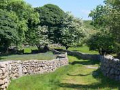 Emsworthy walls