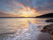 Rodney Point Sunset
