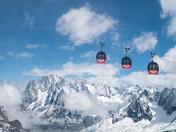 Mont Blanc Cars