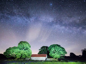 Emsworthy Milky Way