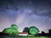 Emsworthy Milky Way