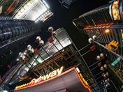 Times Square Frames