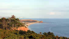 View from the Cliffs