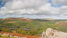 Burrator Autumn