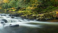 River Dart Falls