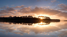 Ottermouth Sunrise Reflections.jpg
