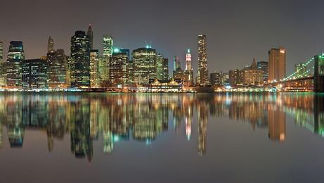 Still Waters Manhattan