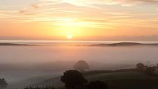 Otter Valley Sunrise