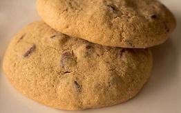 Galletas de Chocochips libres de Gluten, galletas, chocochips, resposteria, sin gluten, libre de gluten, gluten free costa rica, gluten, costa rica, chocolate