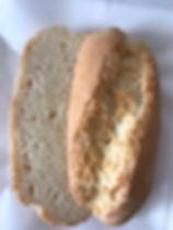 Pan Baguette, Vegano, sin gluten, libre de gluten, gluten free costa rica, costa rica