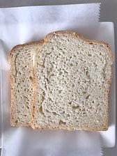 Pan Cuadrado,Libre de Gluten