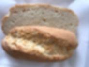 sin gluten, libre de gluten, gluten free costa rica, gluten, costa rica, pan baguette