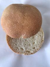 Pan Hamburguesa.  Libre de gluten. gluten free Costa Rica. Sin gluten