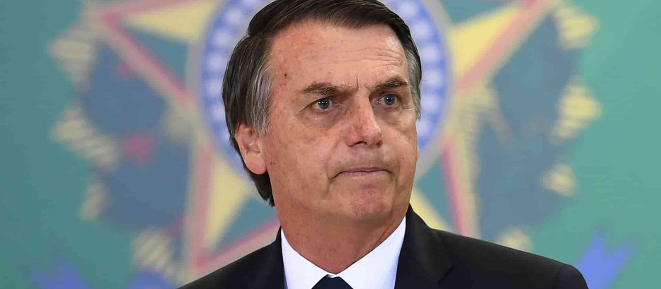 Bolsonaro prepara explosão do teto e Bitcoin atinge R$180 mil