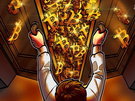 Combustível para uma alta do Bitcoin mais forte? Queda do BTC preenche lacuna de futuros, liquidando