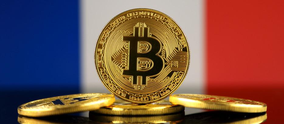 Governo da França vai leiloar 611 bitcoins confiscados antes da grande alta