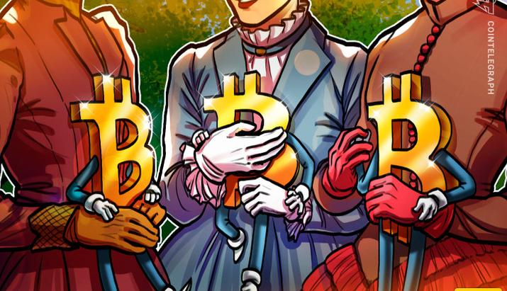 Bitcoin pode sofrer grande volatilidade de preços no início de dezembro - Aqui está o motivo
