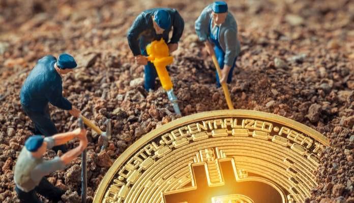 Província da China quer fechar todas operações de mineração de bitcoin, diz Bloomberg